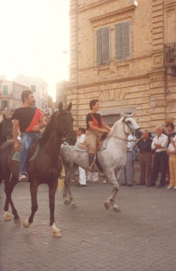 Palio 1980 - 2